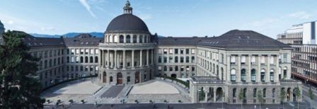 ETH Zürich - Executive Programmes